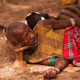 Confort en ethiopie